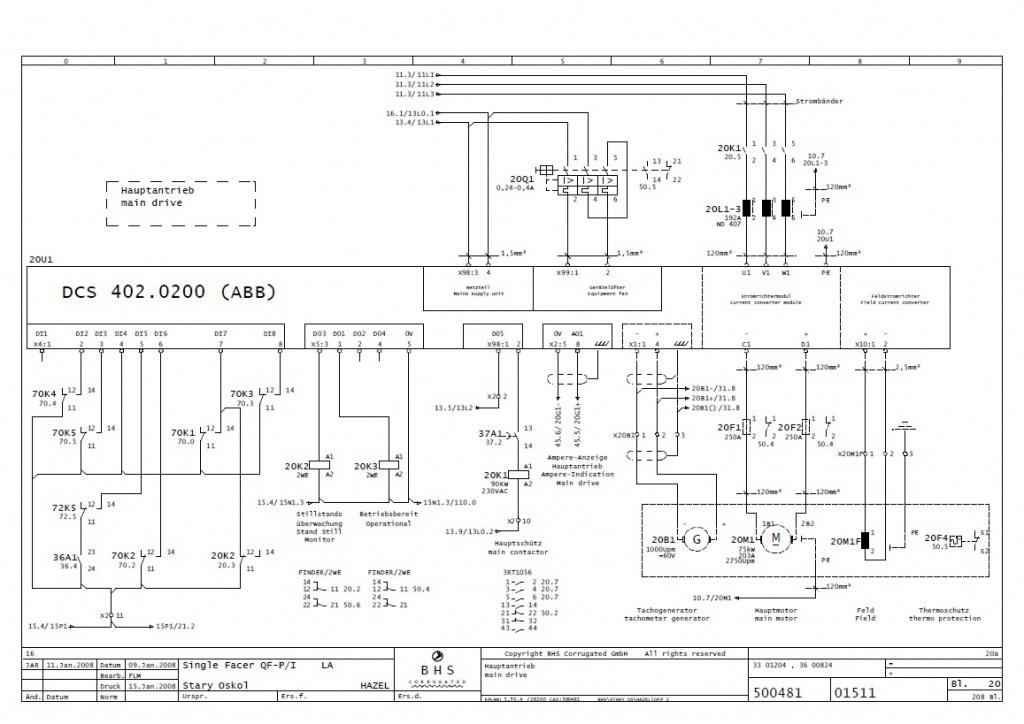 постоянного тока ABB,